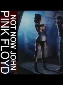 Pink Floyd libera clipe da faixa