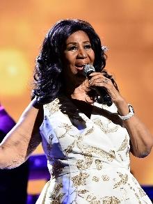 Morre a rainha do soul, Aretha Franklin, aos 76 anos