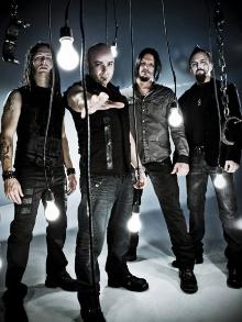Disturbed lança música nova com clipe futurista