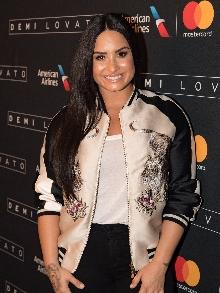 Demi Lovato faz 26 anos. Reveja aqui algumas curiosidades
