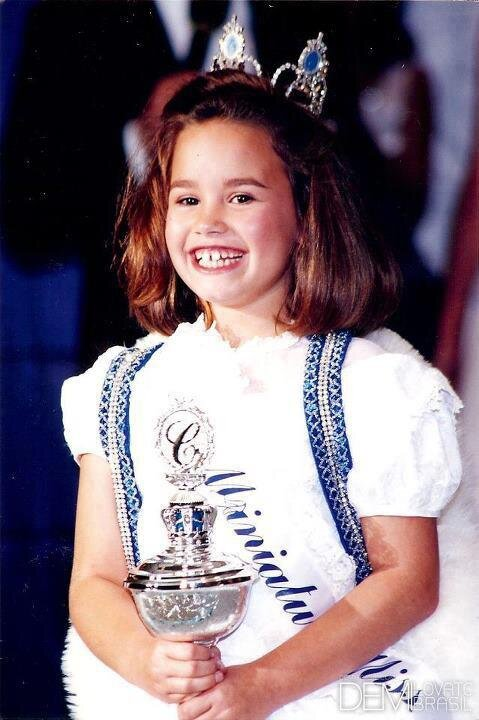 foto: 2 - Demi Lovato faz 26 anos. Reveja aqui algumas curiosidades