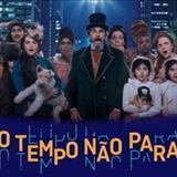 Novelas - O Tempo Não Para - Nacional