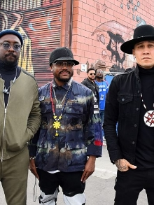 Black Eyed Peas lança mais uma música nova com clipe. Veja aqui