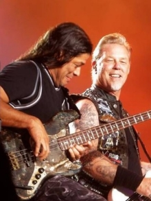 Metallica prepara relançamento de disco '...And Justice For All'