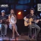 Sandy & Júnior - Olha o Que o Amor Me Faz (Acústico Multishow)
