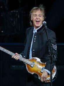 Em quatro dias, Paul McCartney lança dois clipes. Veja aqui