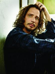 Veja coleção de discos que sairá em homenagem a Chris Cornell