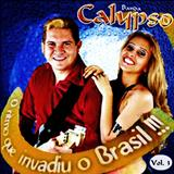 Banda Calypso - Cd Duplo Volume 3
