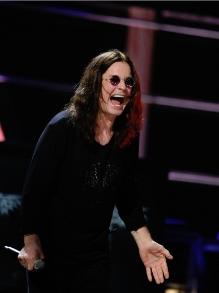 Ozzy Osbourne lança clipe de 'Perry Manson', lançado em 1995
