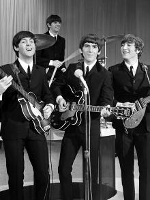 Sai relançamento de disco branco dos Beatles
