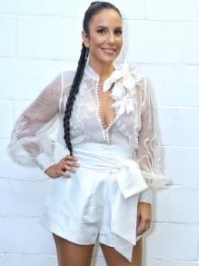 Prêmio Multishow: Anitta arrasa e Ivete é ícone... veja o que rolou