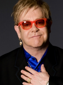 Sai trailer do filme 'Rocketman', que conta a história de Elton John