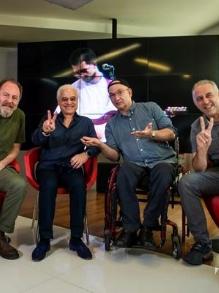 Paralamas do Sucesso é confirmado para o Rock in Rio 2019