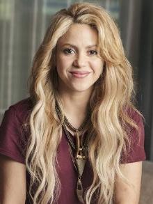Shakira lança websérie e fala da carreira, família e suas experiências