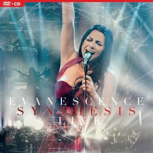 foto: 1 - Evanescence libera mais um clipe do novo disco. Assista Lacrymosa