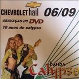 Temporal - Promocional Gravação Do Dvd 10 Anos