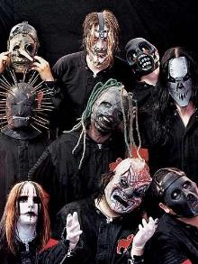 Slipknot confirma álbum para meio de 2019, novas máscaras e turnê