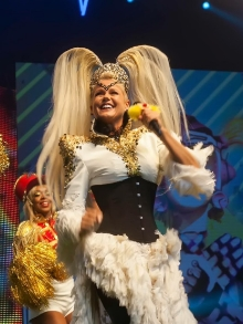 Xuxa Xou Recife