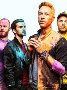 Tem documentário do Coldplay chegando aí. Veja o trailer