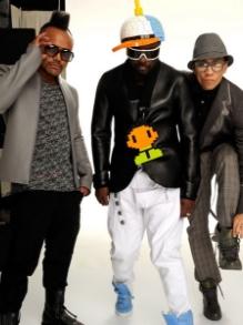Black Eyed Peas confirma novo disco sem Fergie. Saiba aqui