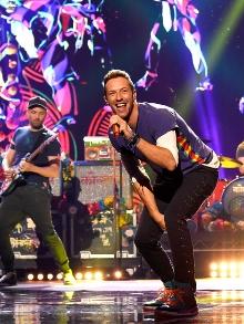 Coldplay lança CD e DVD de show em SP e libera clipe de Viva La Vida