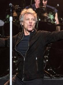 Bon Jovi libera vídeo de apresentação de Keep The Faith