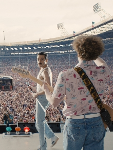 Saiu trailer final do filme  'Bohemian Rhapsody', do Queen