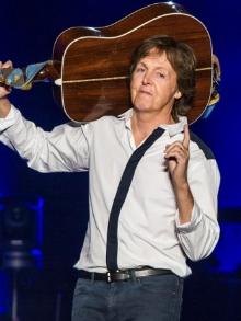 Paul McCartney deve trazer sua nova turnê para o Brasil em março