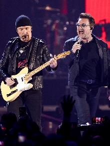 Será o fim do U2? Bono diz que está indo embora. Saiba tudo aqui