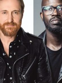 David Guetta lança clipe de parceria com o também DJ Black Coffee