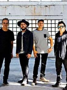 Com novo vocalista, Barão Vermelho lança primeira música inédita