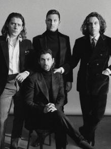 Lollapalooza 2019 tem line-up completo com Arctic Monkeys e mais