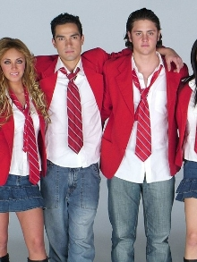 Christopher Uckermann confirma proposta para a volta do RBD