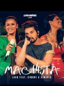 Luan Santana lança clipe de música inédita com Simone e Simaria