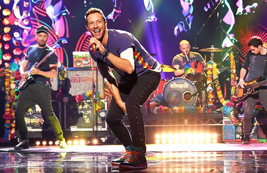 foto: 1 - Coldplay em dose dupla: novo clipe e EP com pseudônimo Los Unidades