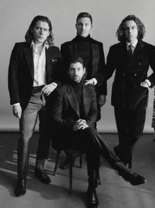 Arctic Monkeys lança clipe da música 'Anyways'