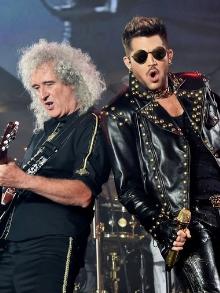 Queen com A Lambert sai em turnê e Paul McCartney volta ao Brasil