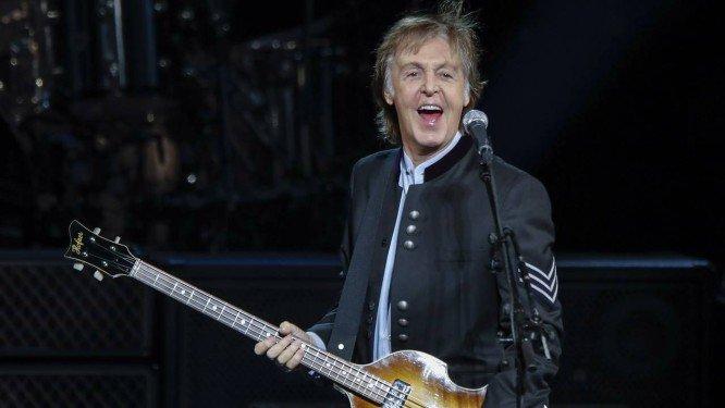 foto: 1 - Queen com A Lambert sai em turnê e Paul McCartney volta ao Brasil