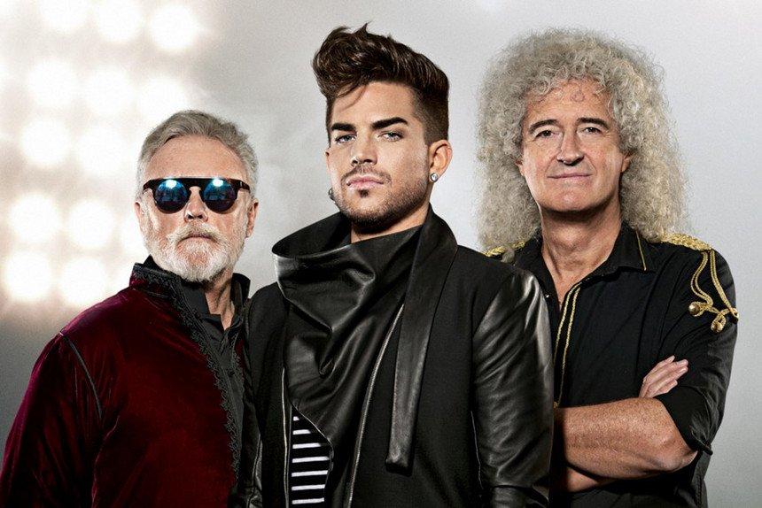 foto: 2 - Queen com A Lambert sai em turnê e Paul McCartney volta ao Brasil