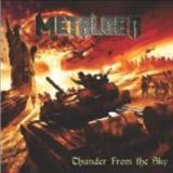Metalder - Thunder From The Sky
