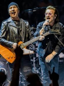 U2 é a banda que mais faturou em 2018. Veja a lista completa