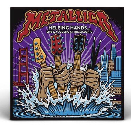 foto: 1 - Metallica prepara disco acústico. Saiba tudo o que vem por aí