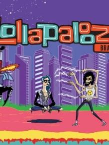 Lollapalooza divulga programação por dia. Veja tudo aqui