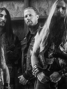 A banda de heavy metal, Black Label Society, confirma shows no Brasil