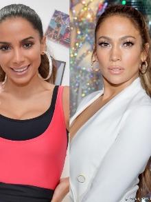 Jennifer Lopez lança clipe com filha e Anitta tem nova música com Maluma