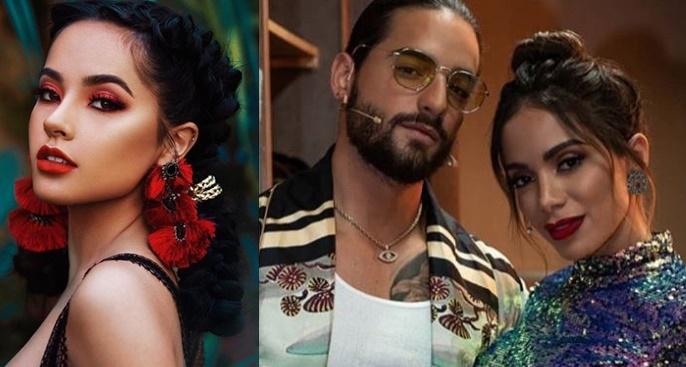 foto: 2 - Jennifer Lopez lança clipe com filha e Anitta tem nova música com Maluma