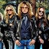 Whitesnake (David Coverdale)