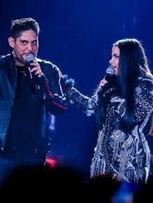 Maiara e Maraisa lançam clipe com participação de Jorge e Mateus