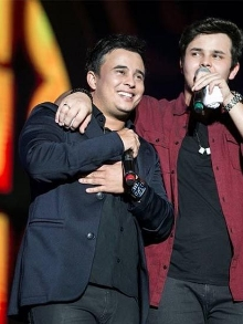 Matheus e Kauan lançam música nova escolhida pelos fãs