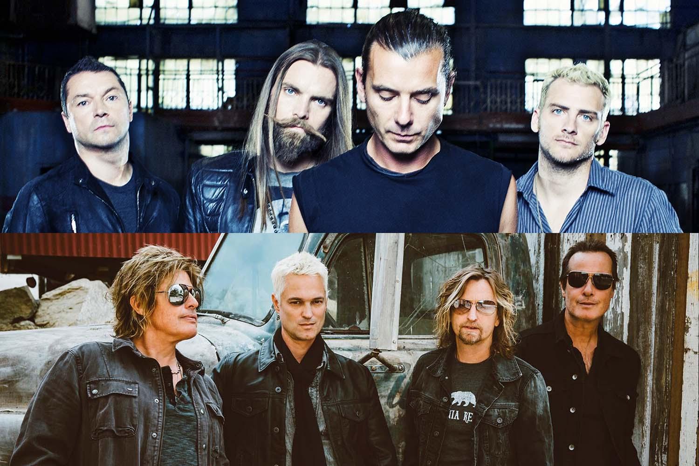 foto: 2 - Confira aqui os shows internacionais de rock que vão rolar em 2019